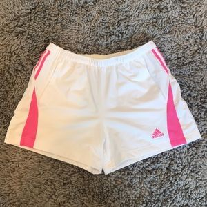 Adidas Shorts w/ Pockets